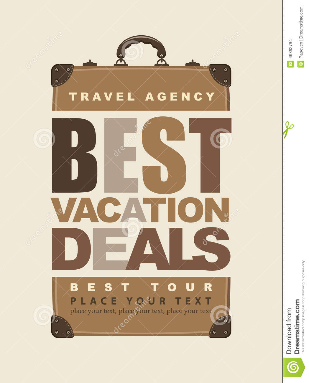 Best travel deals by date