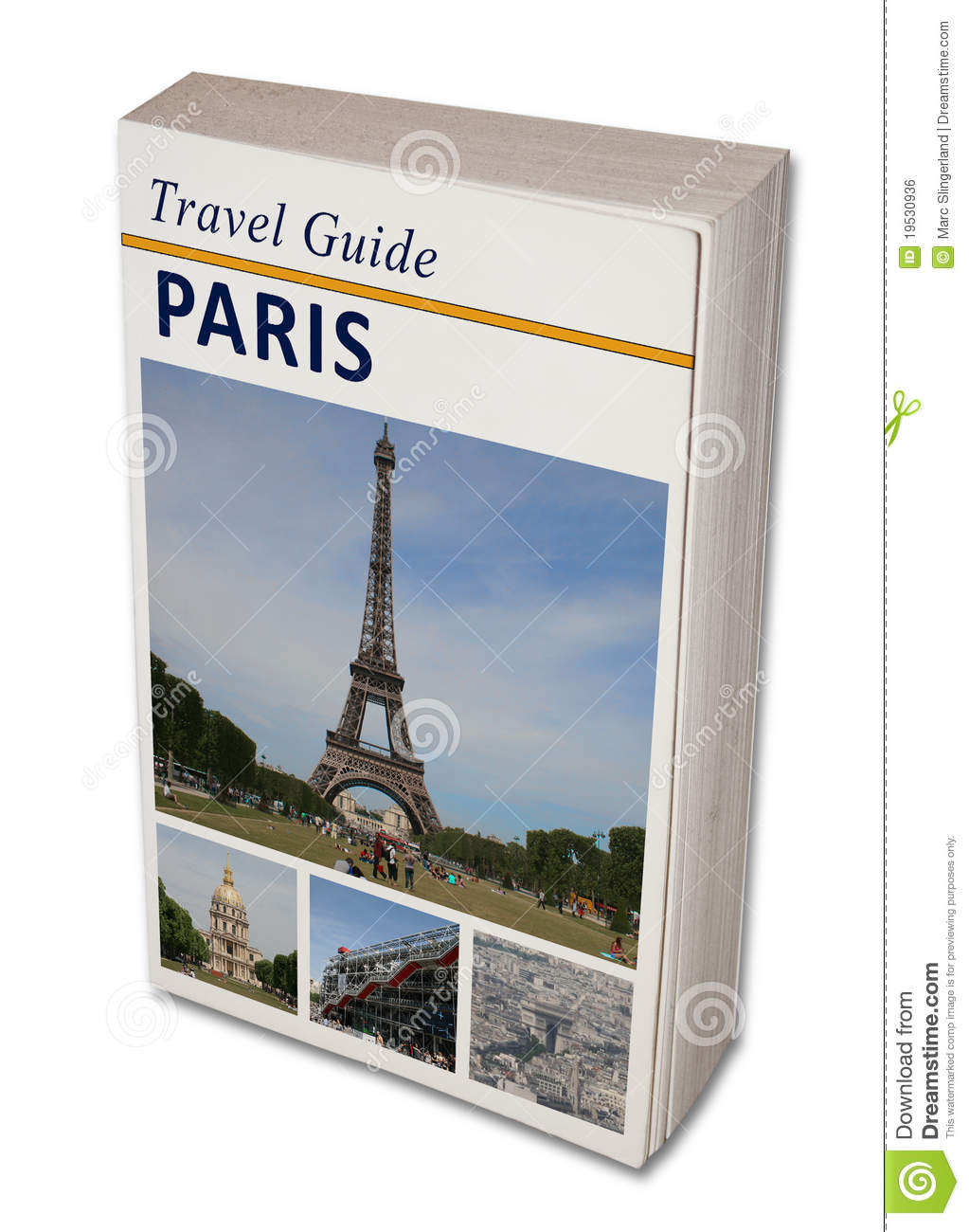 europe travel guide book download