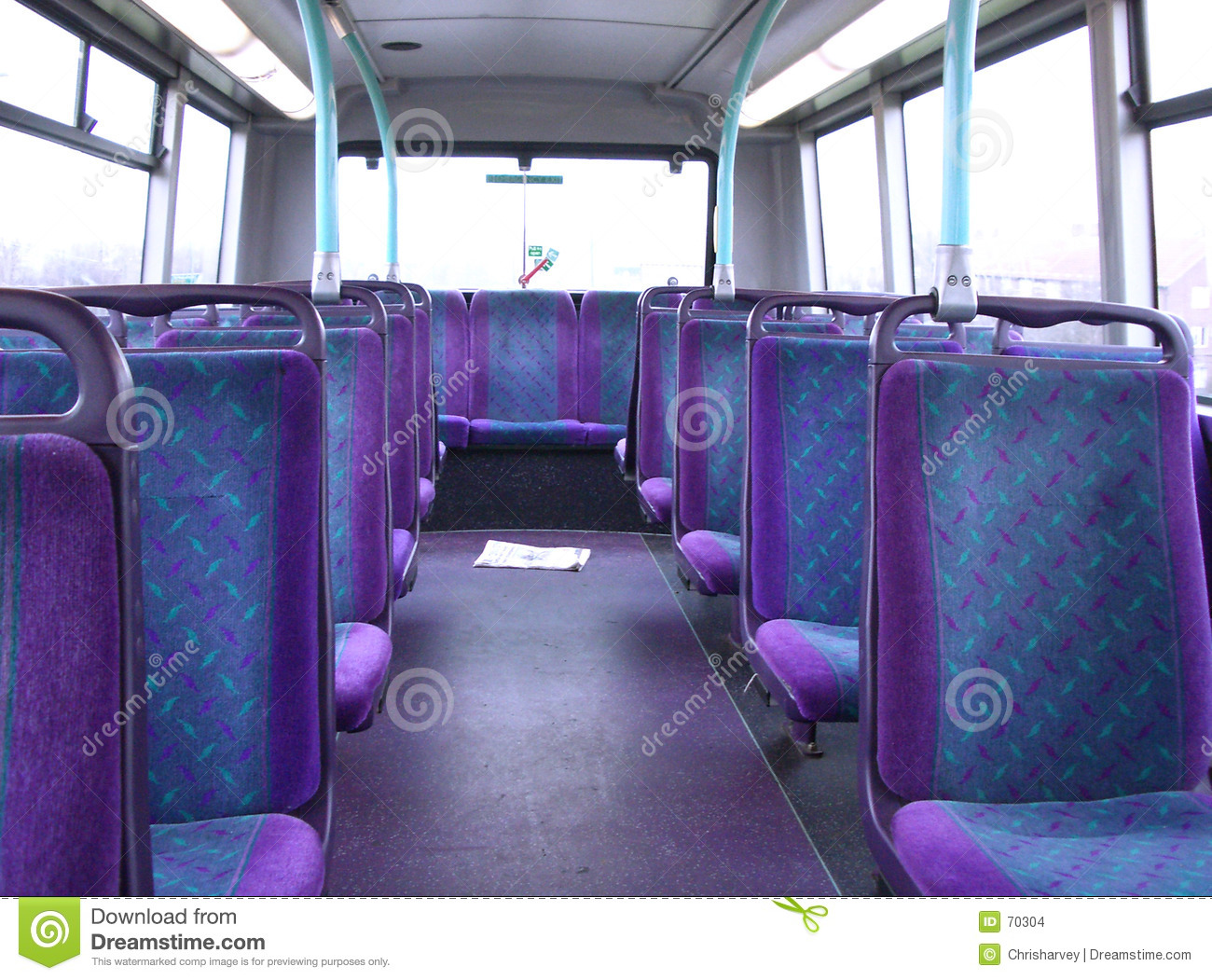 Travel On The Bus 5