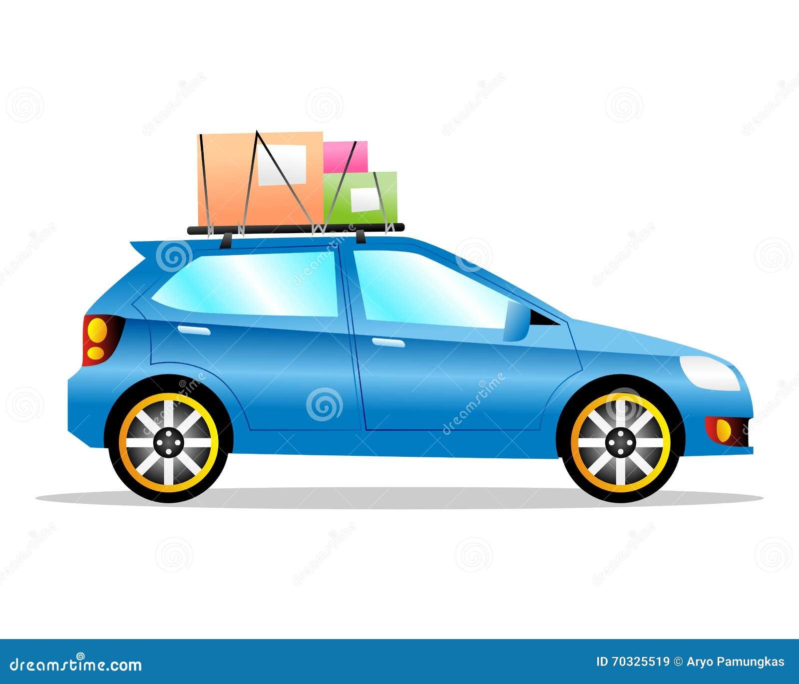 Auto Good Image: Travel Car Stock Photo