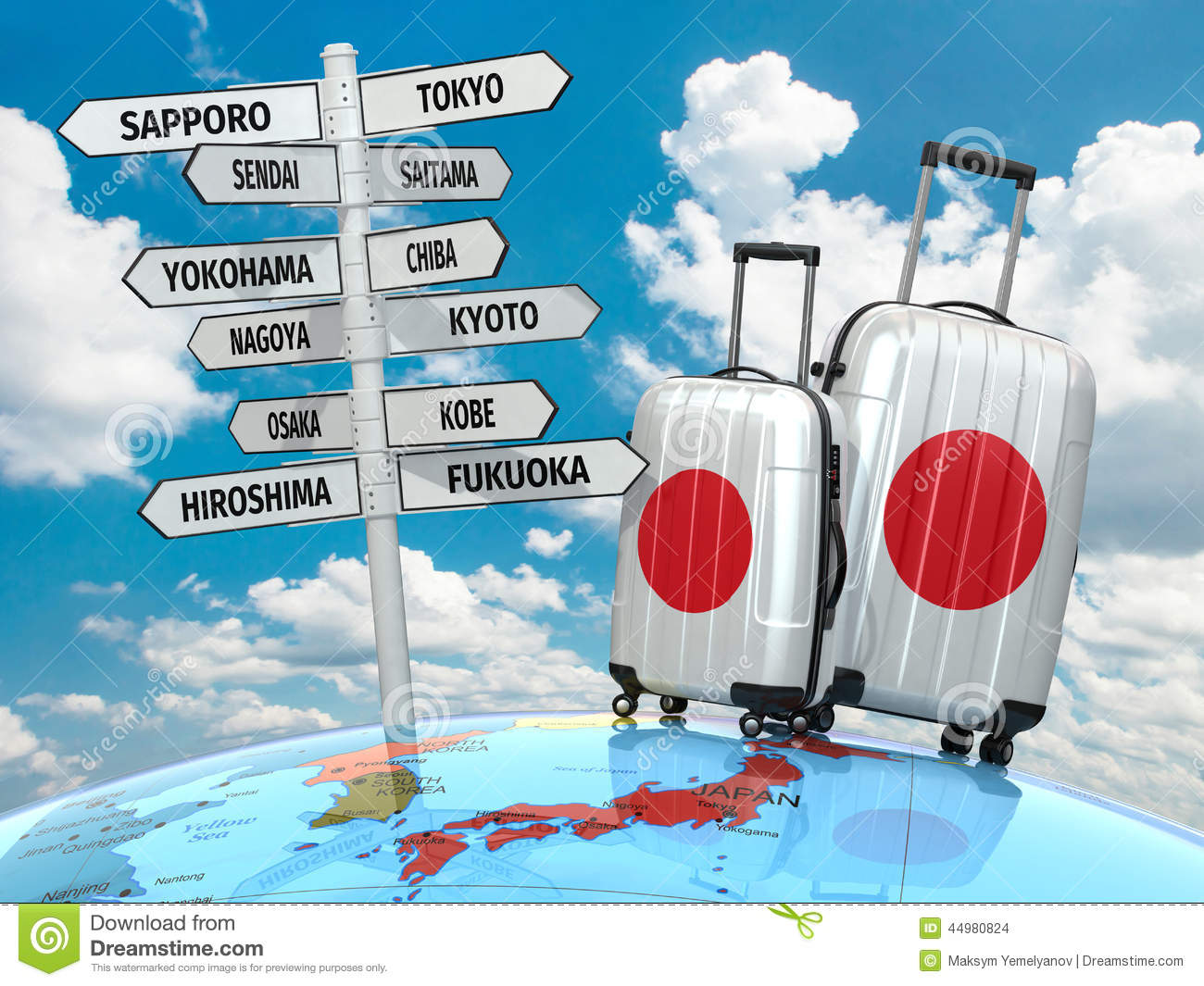 Is It Save To Travel To Tokyo In