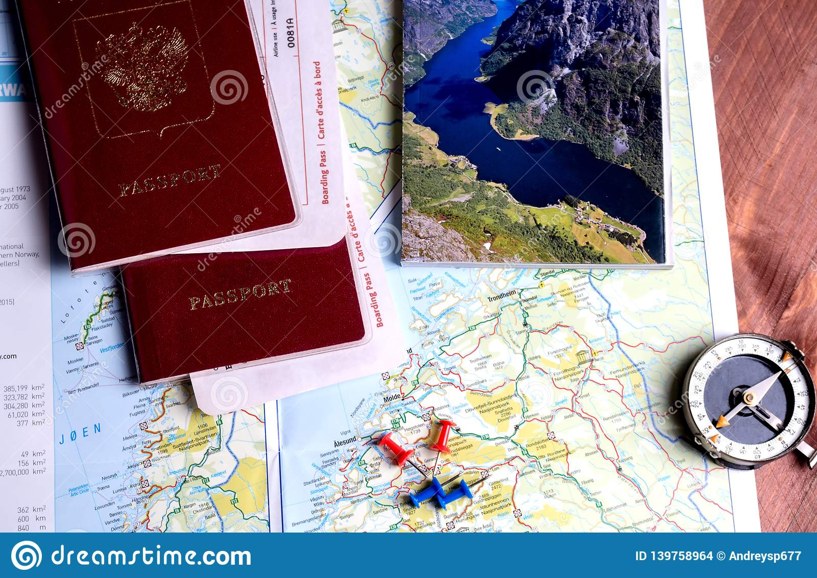 Travel concept. Trip planning stock images