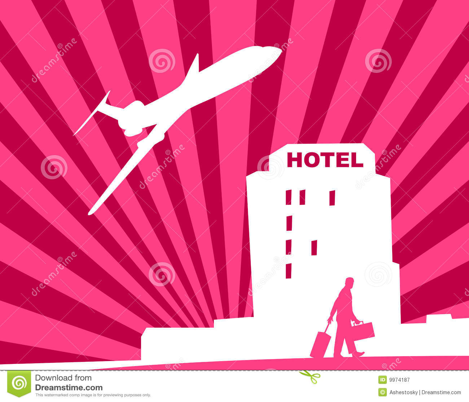 travel design background royalty free stock photography - image