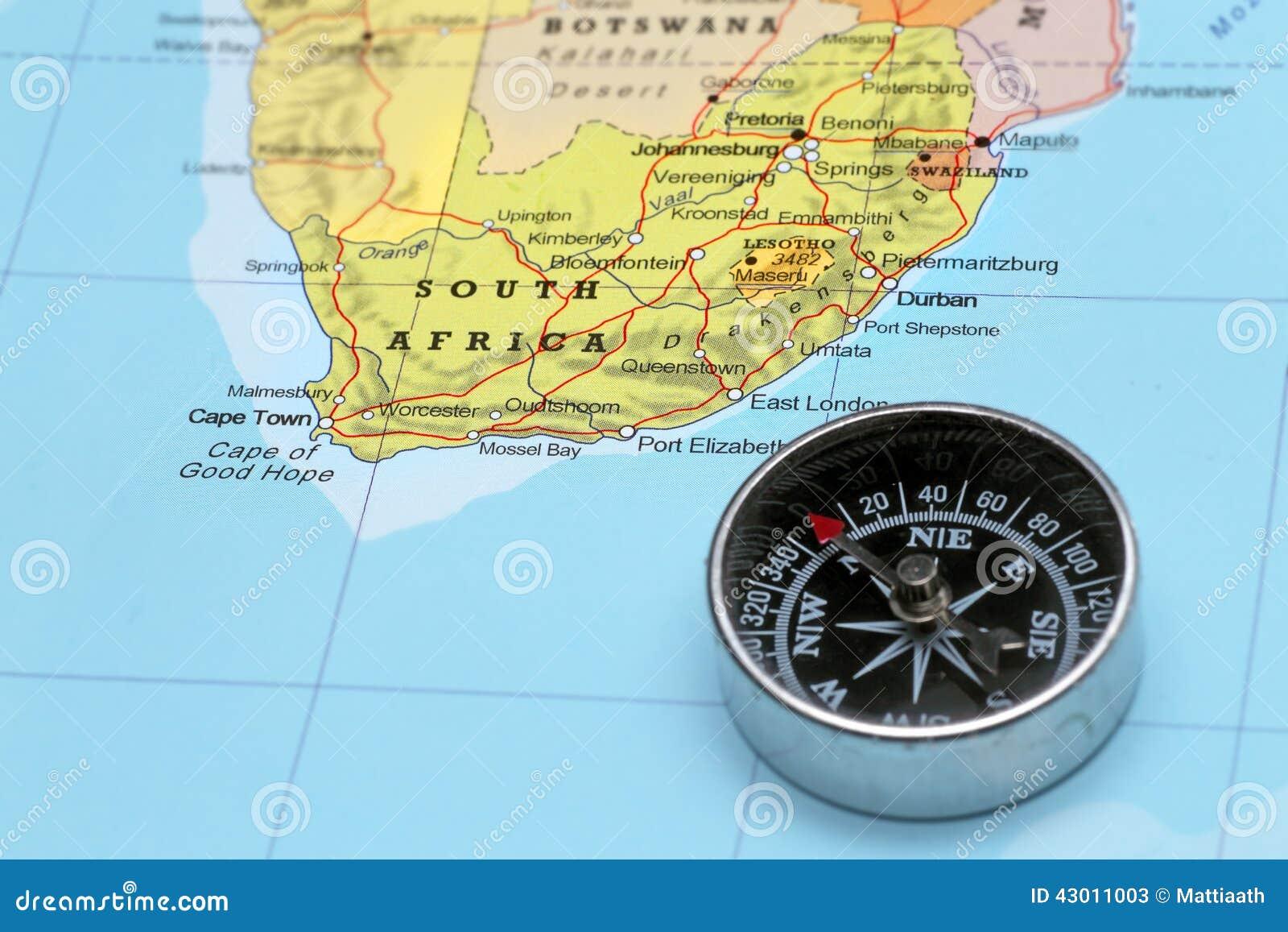 Compass Tool