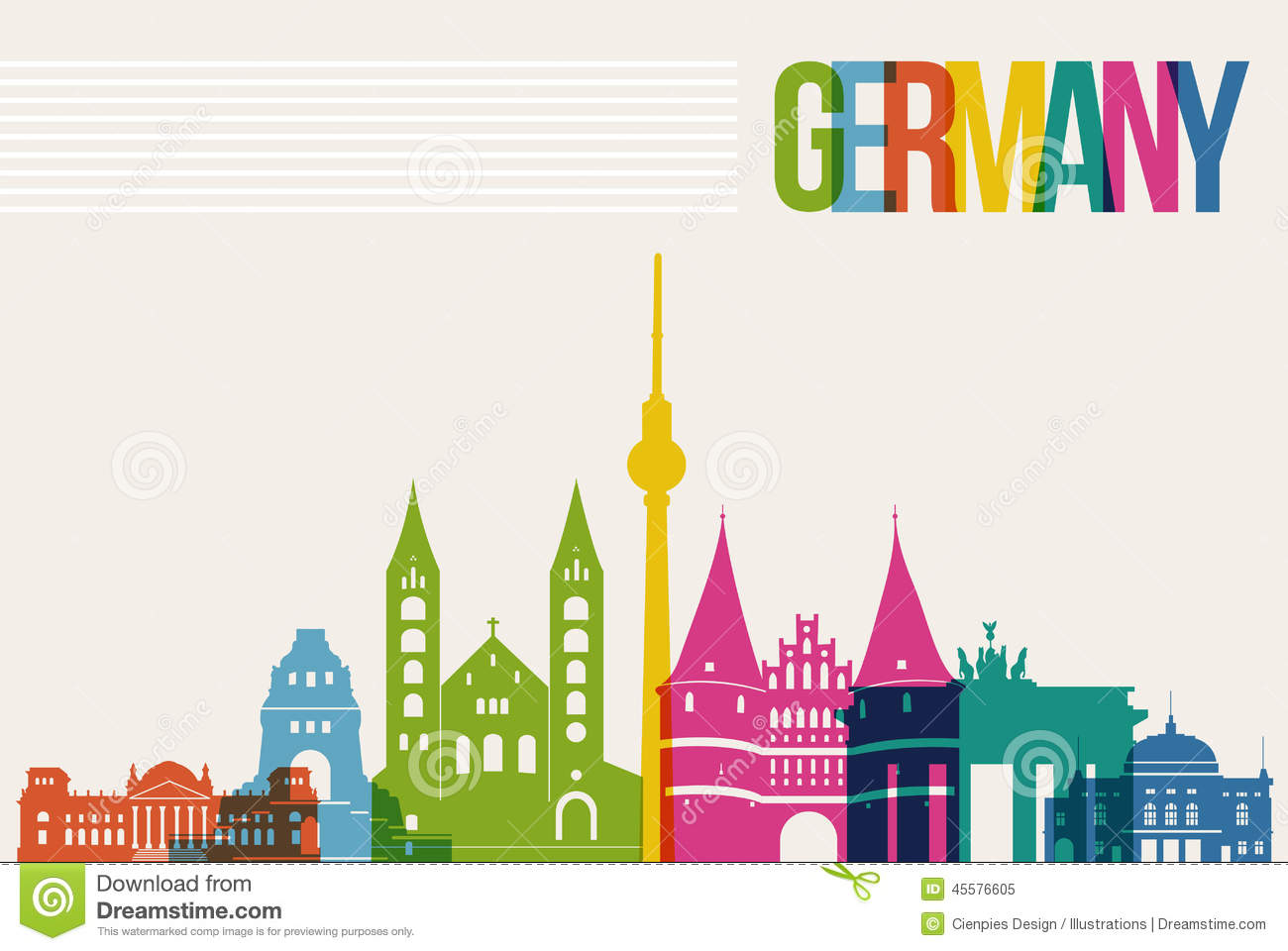 destination management germany: