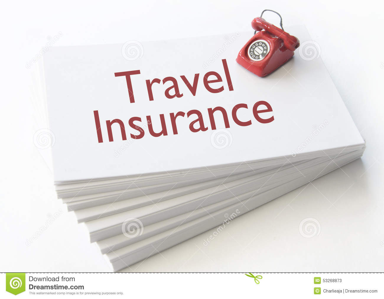Travel Insurance For Luggage And Personal Belonging