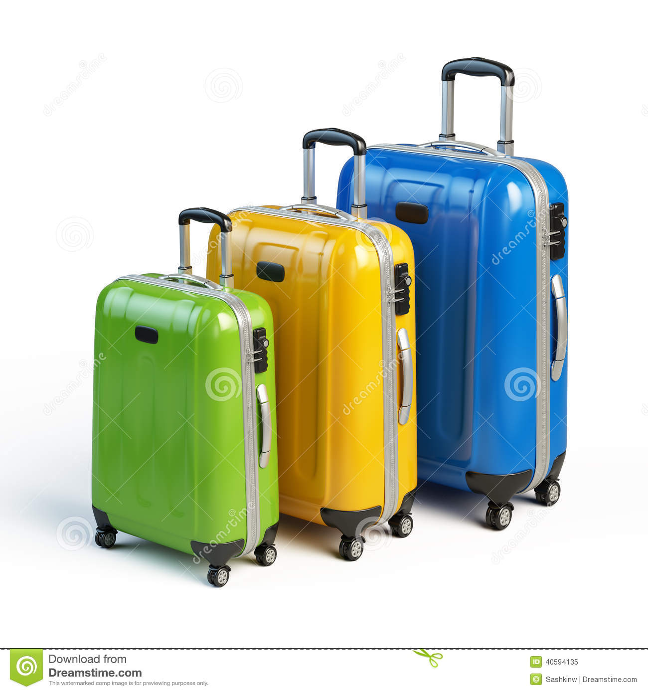 Travel, Luggage Icon Stock Illustration - Image: 40594135
