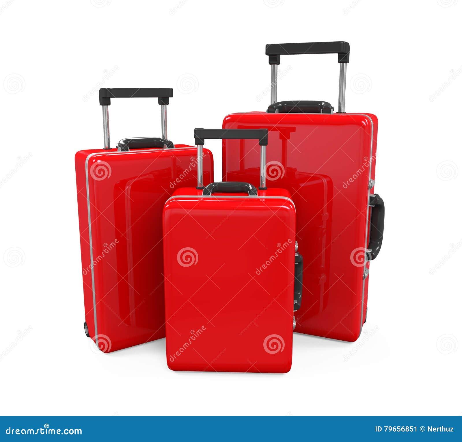 Travel Bag 3d Model Free Download