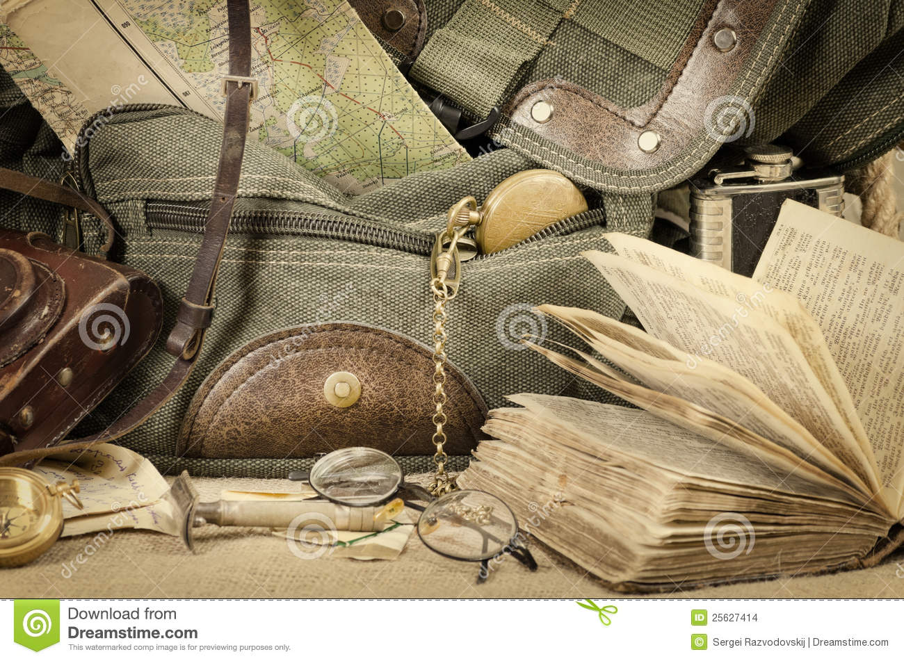 travel theme still life stock images image 25627414