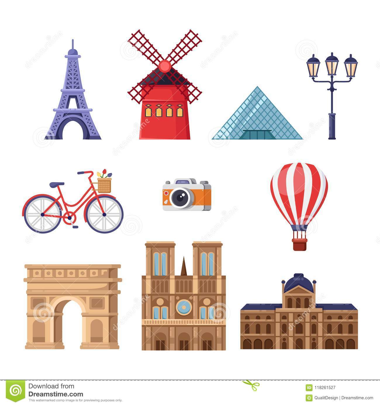 Cartoon Paris Stock Illustrations 5 611 Cartoon Paris Stock Illustrations Vectors Clipart Dreamstime