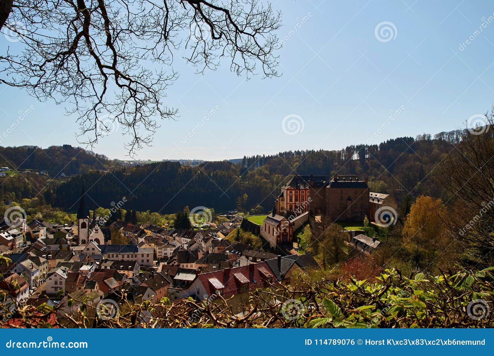 Schlampe aus Kyllburg