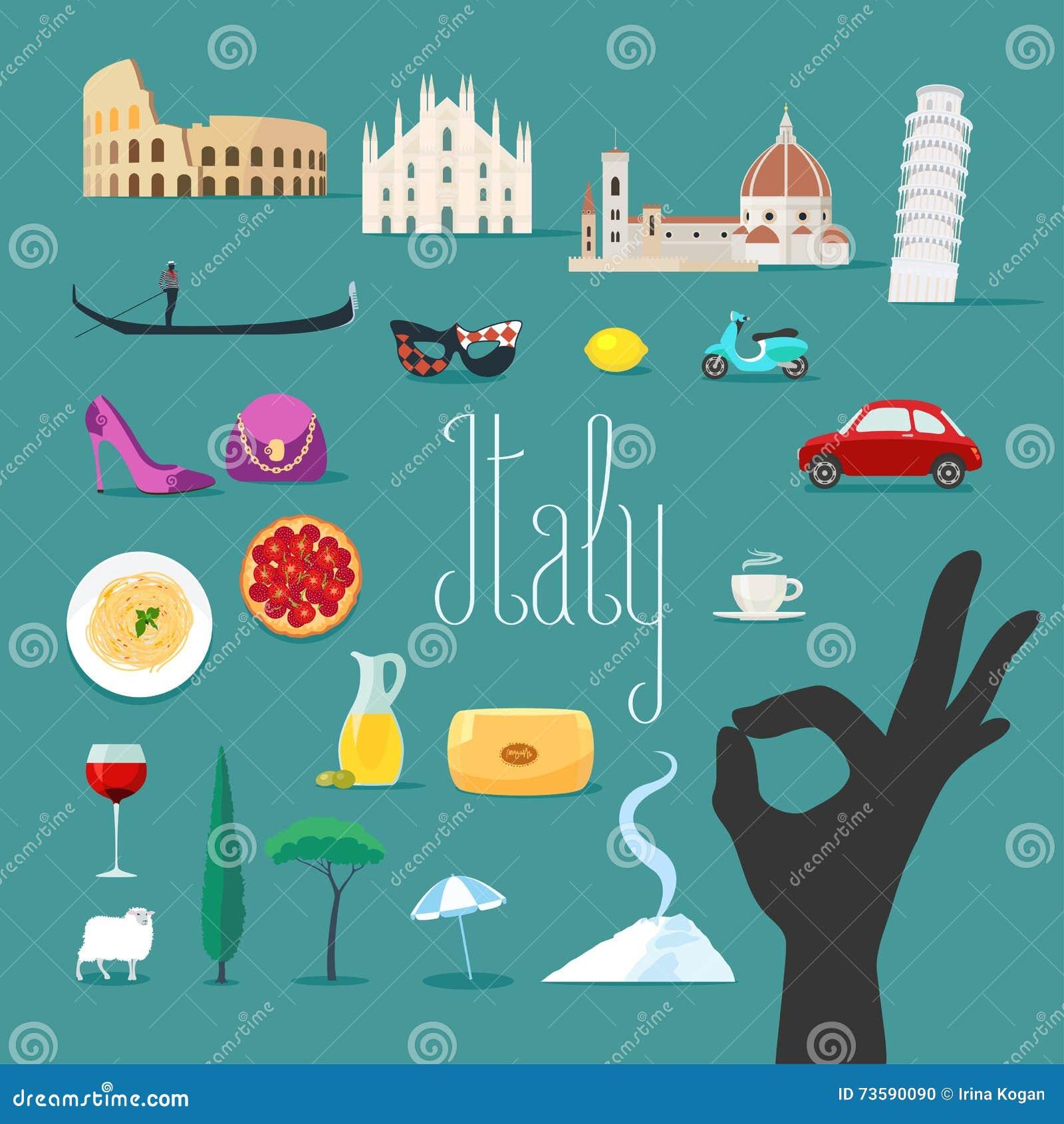 italian gondola icon in cartoon style isolated on white Pyramid Clip Art Rome Clip Art