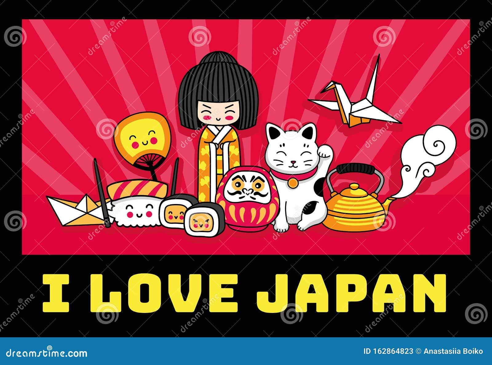 Moving Arm Lucky Cat (Maneki Neko) V2 Free Paper Toy Download | 1185x1600