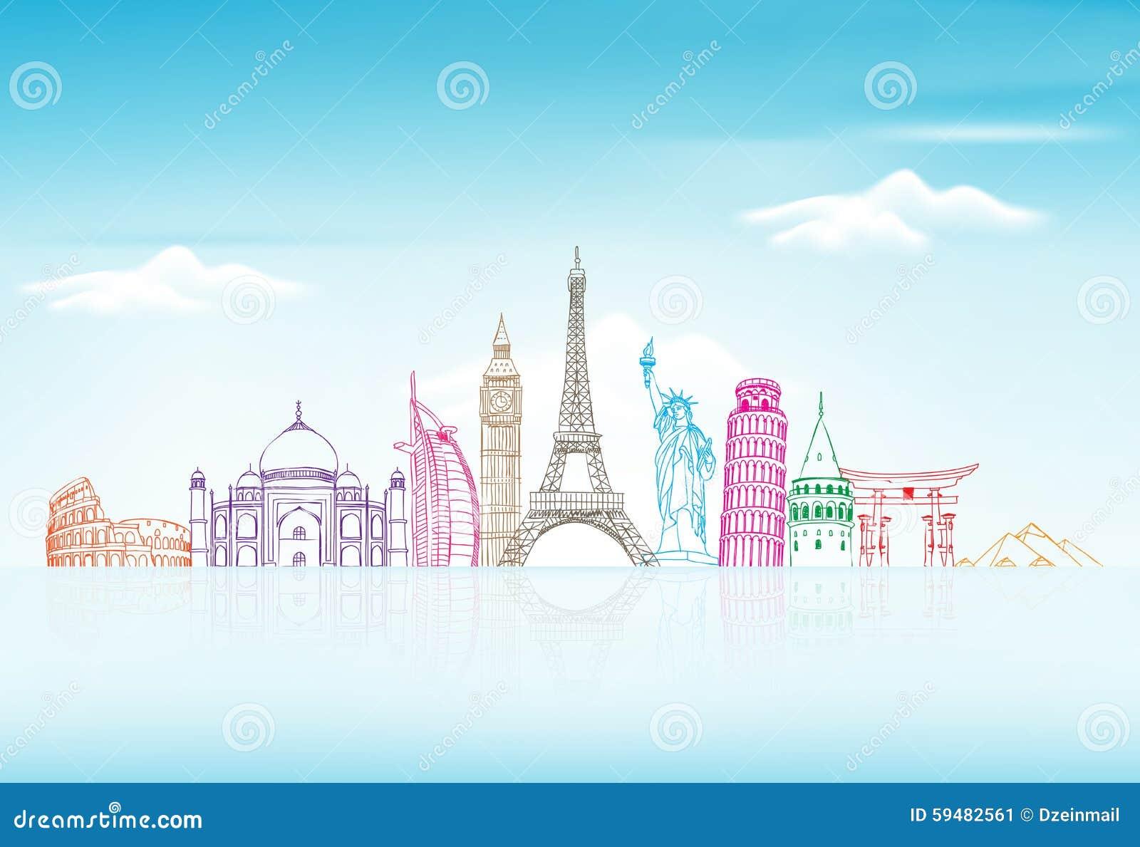 Adventure International Tours Website