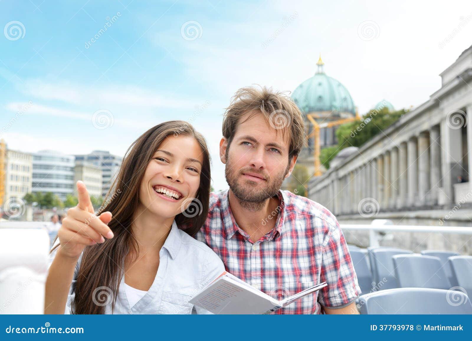 Asian dating berlin