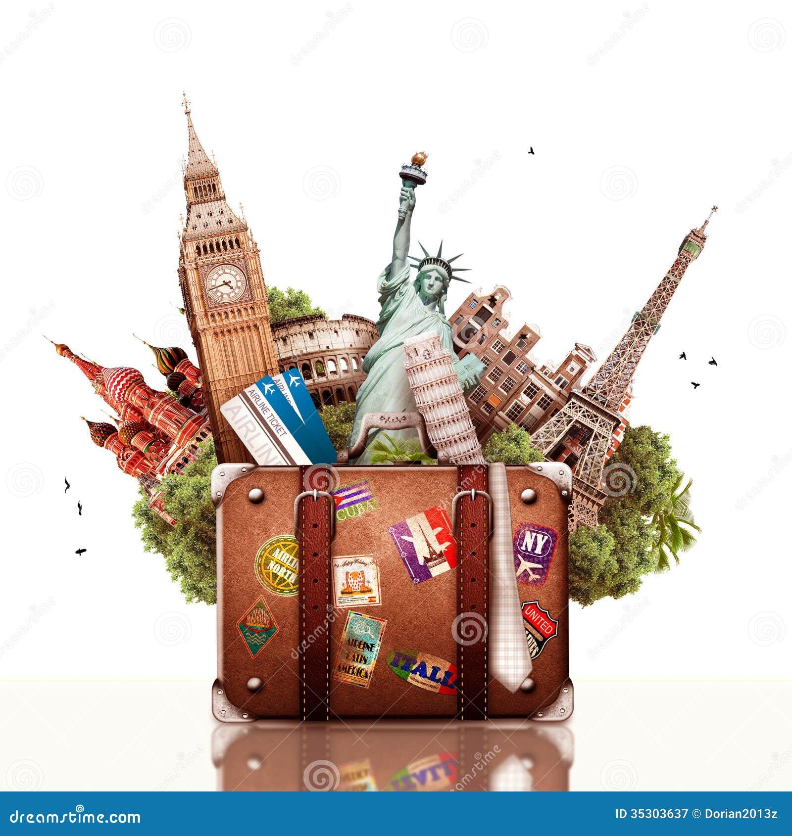 Travel stock illustration. Illustration of trip, peace ...