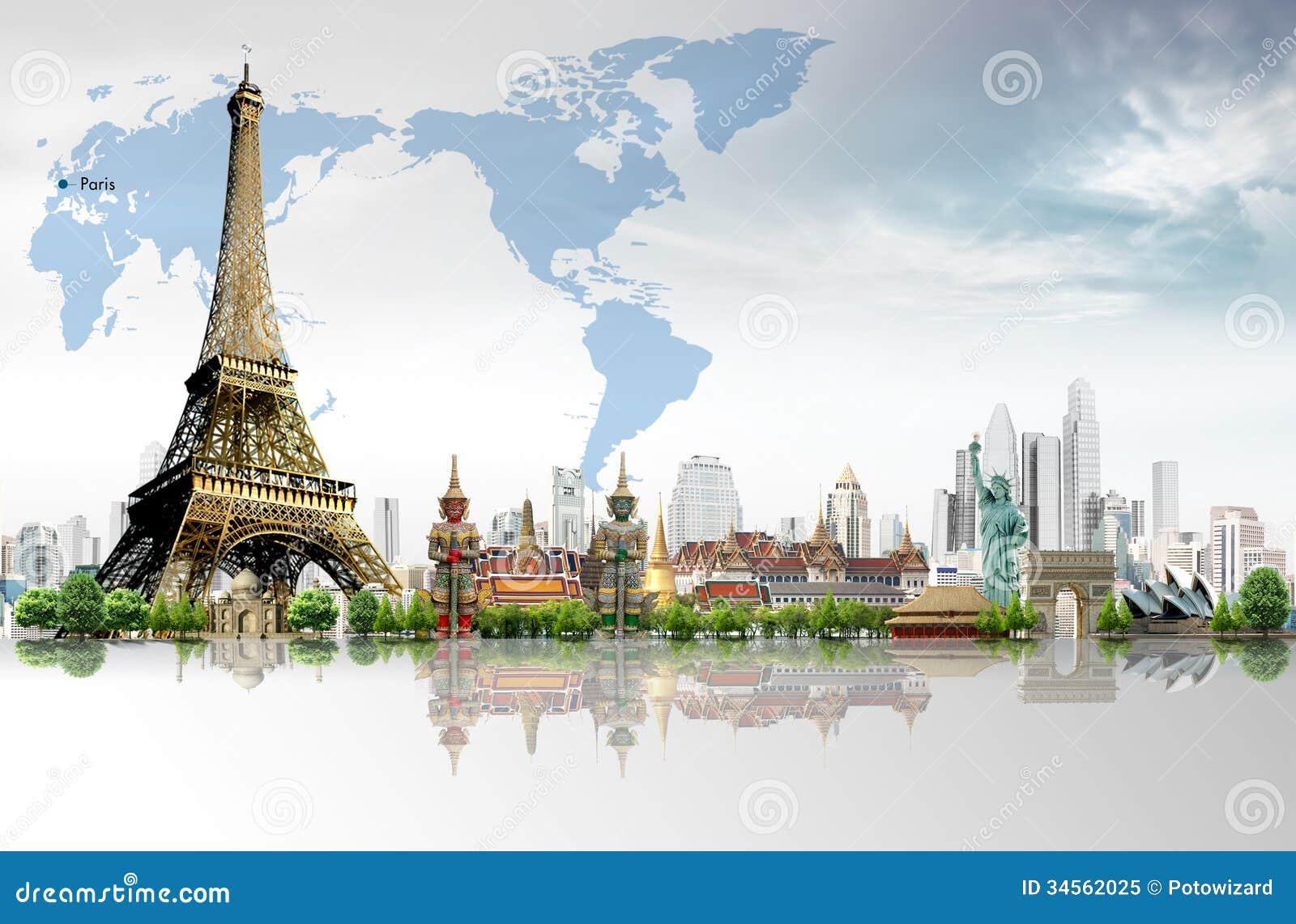 travel the world stock image image of maya journey 34562025