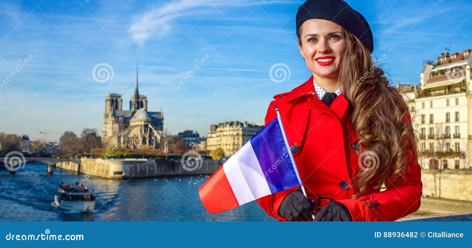 Single frauen frankreich