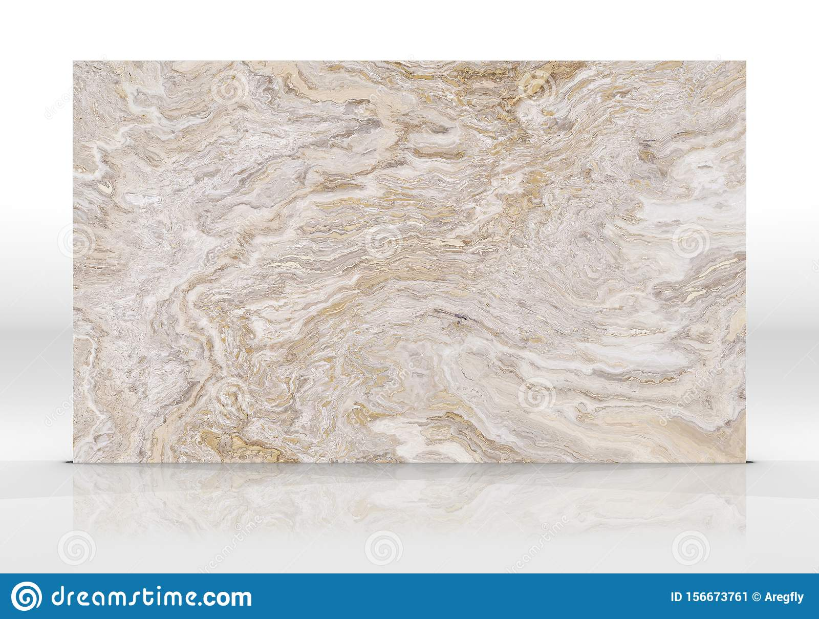 Travertine Marble Tile Texture Stock Image Image Of Background Abstract 156673761