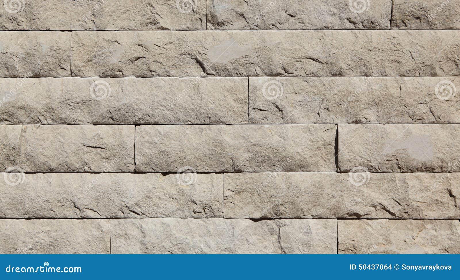Travertine Stone Wall Stock Photo Image Of Houses Decoration 50437064