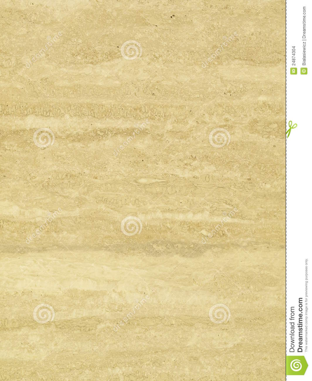 Travertine Texture Stock Images - Image: 24874304