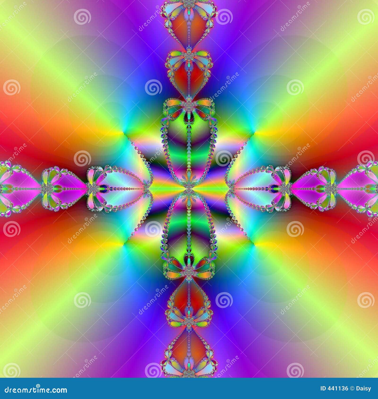 Travesía del arco iris