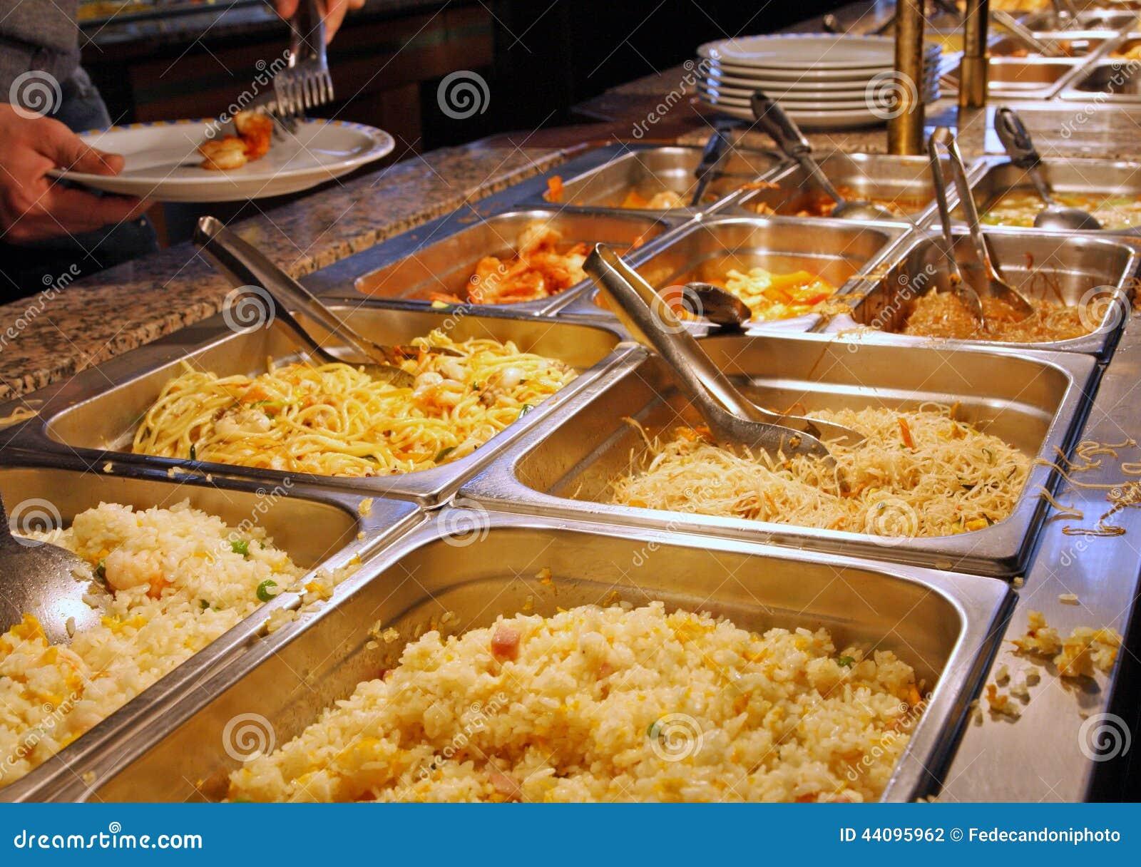 Food Service Trays Deep