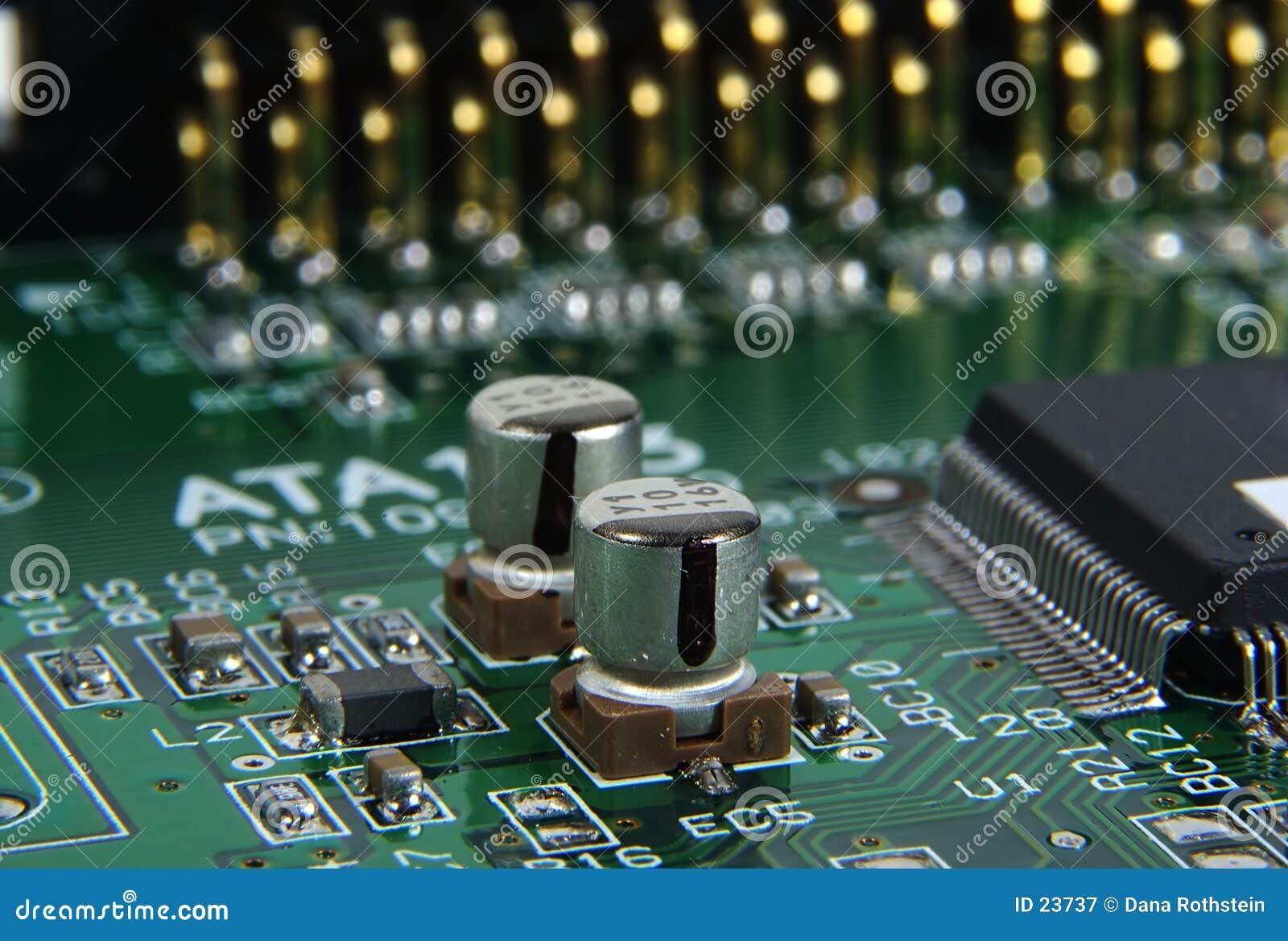Trazado de circuito