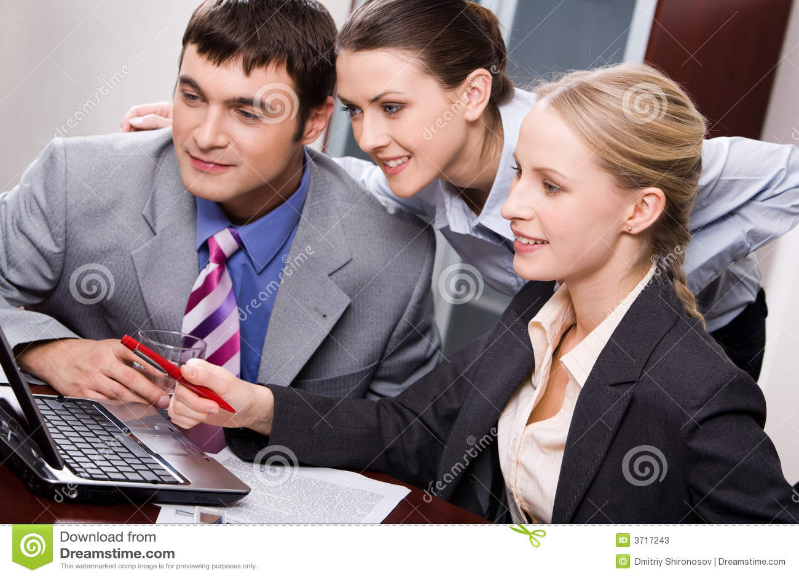 Tre genti