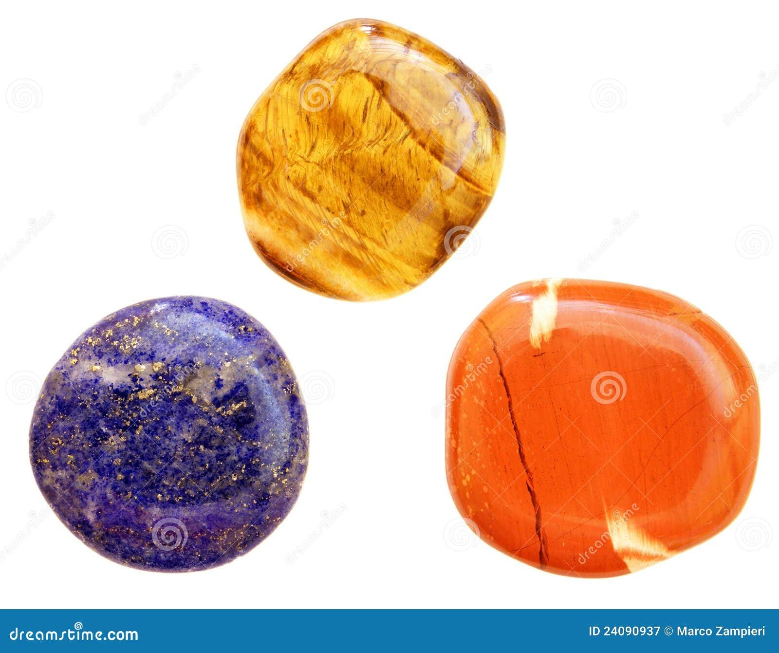 Tre pietre