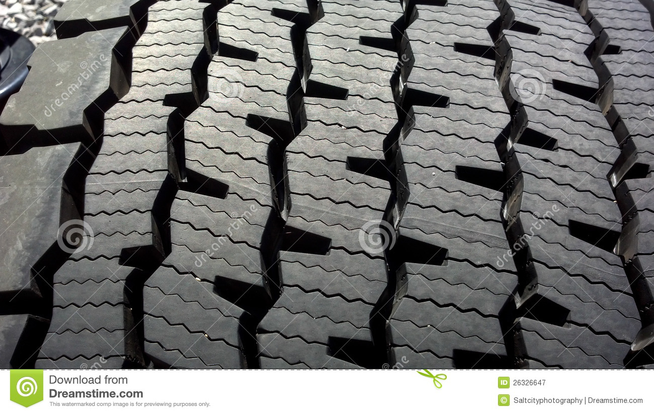 Tractor Tread Pattern : Tread pattern royalty free stock photography image