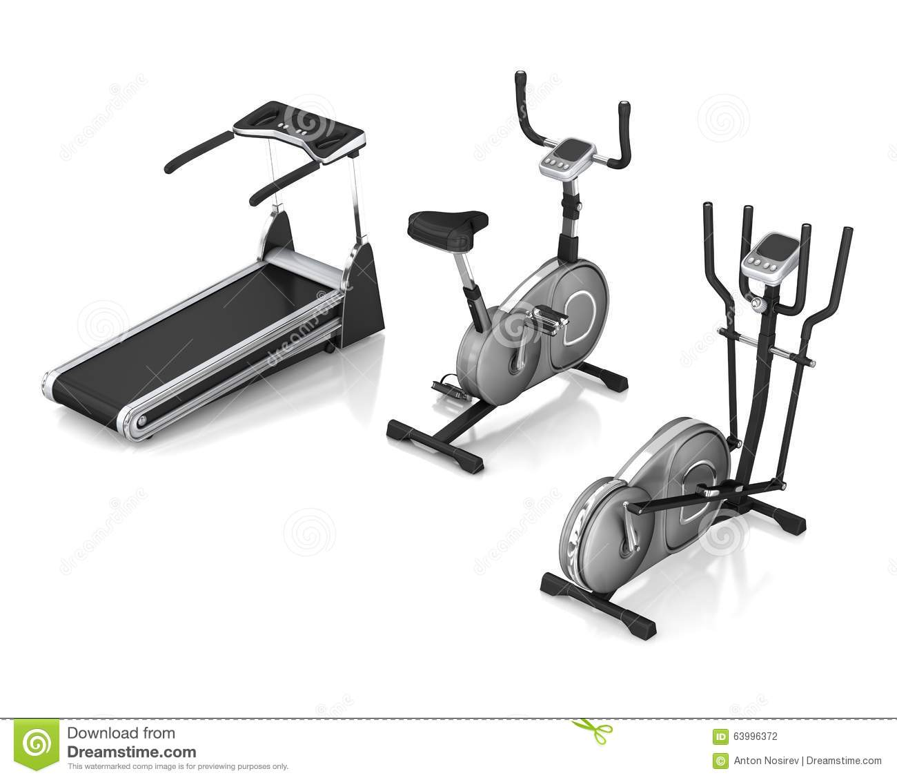 What is better exercise bike or treadmill 14