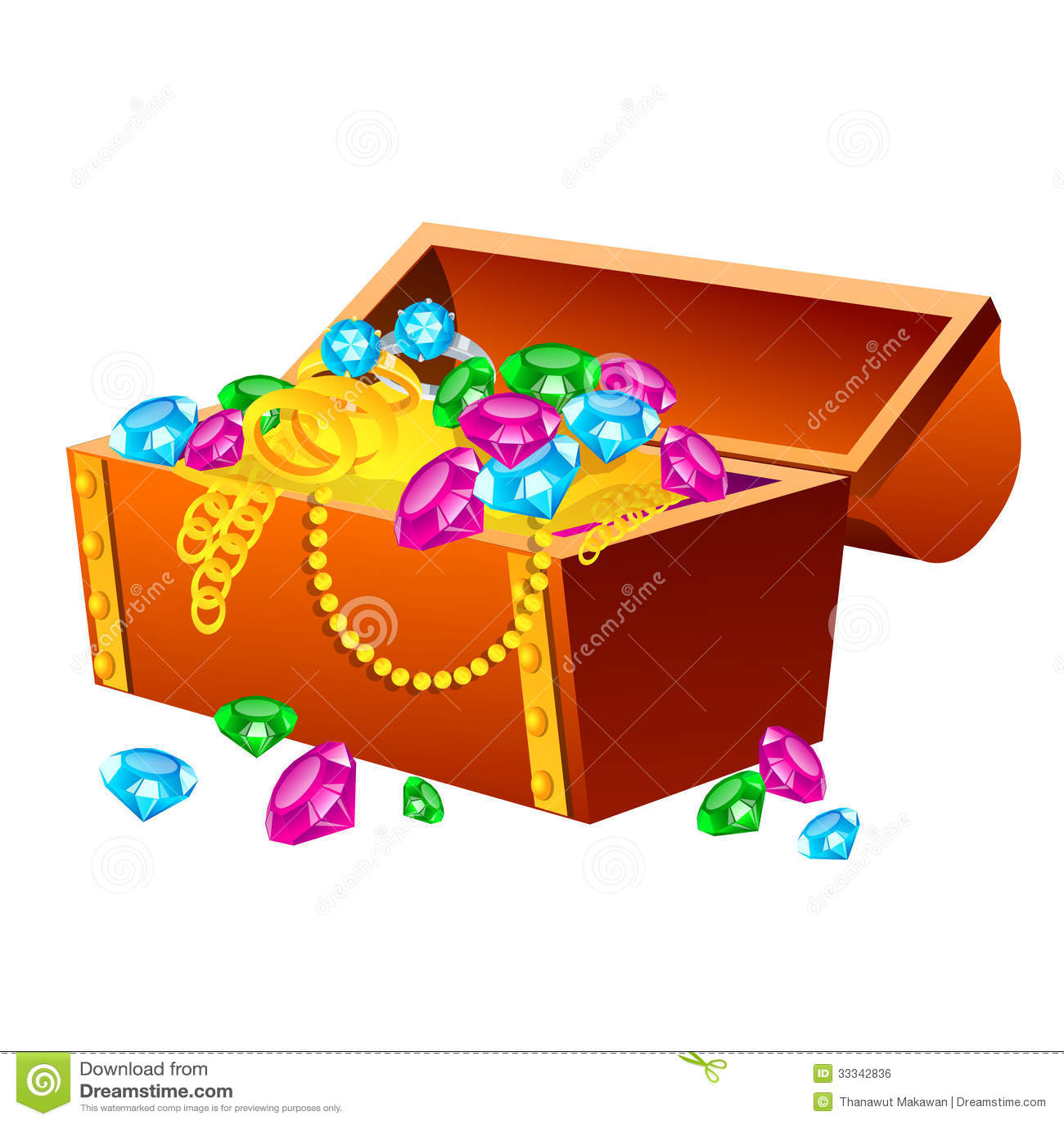 treasure chest royalty free stock image image 33342836 free treasure chest clipart images free pirate treasure chest clipart
