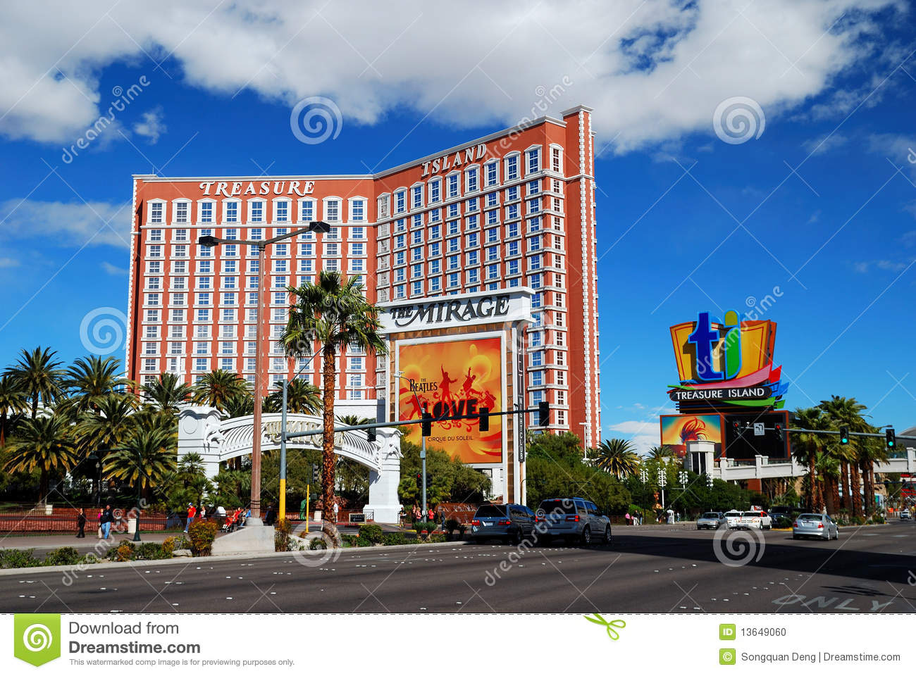 Vegas treasure island hotel and casino foreclosure real estate casino