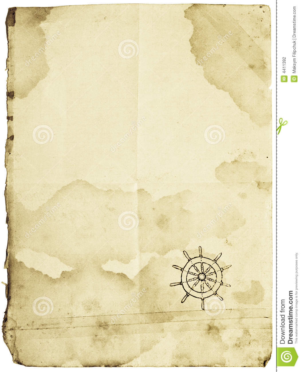 Treasure map isolated white stock images download 689 photos maxwellsz
