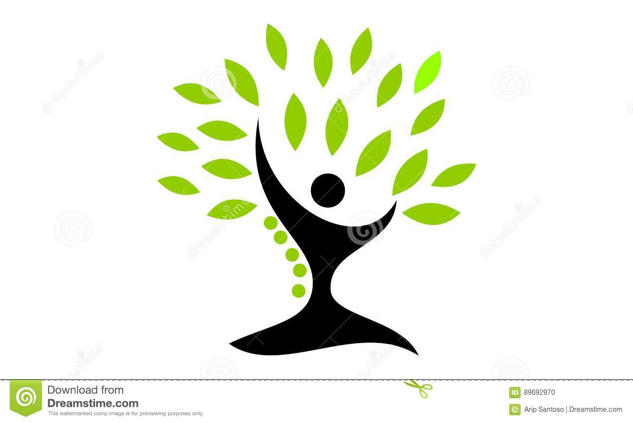 tree of life healing center stock vector illustration of logo rh dreamstime com JNF Tree of Life Logo JNF Tree of Life Logo
