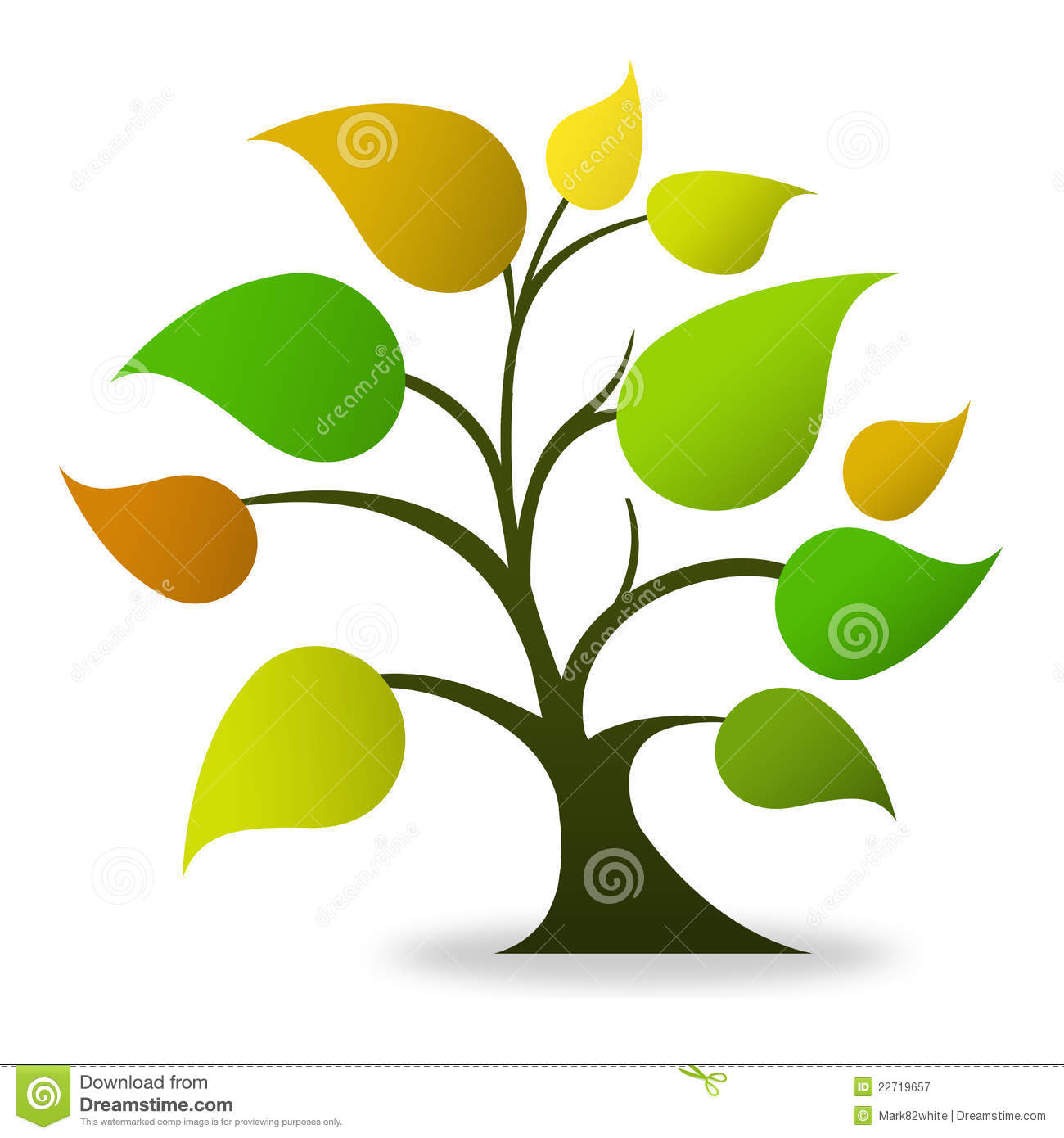 Tree Logo Stock Photos, Images, & Pictures - 2,584 Images