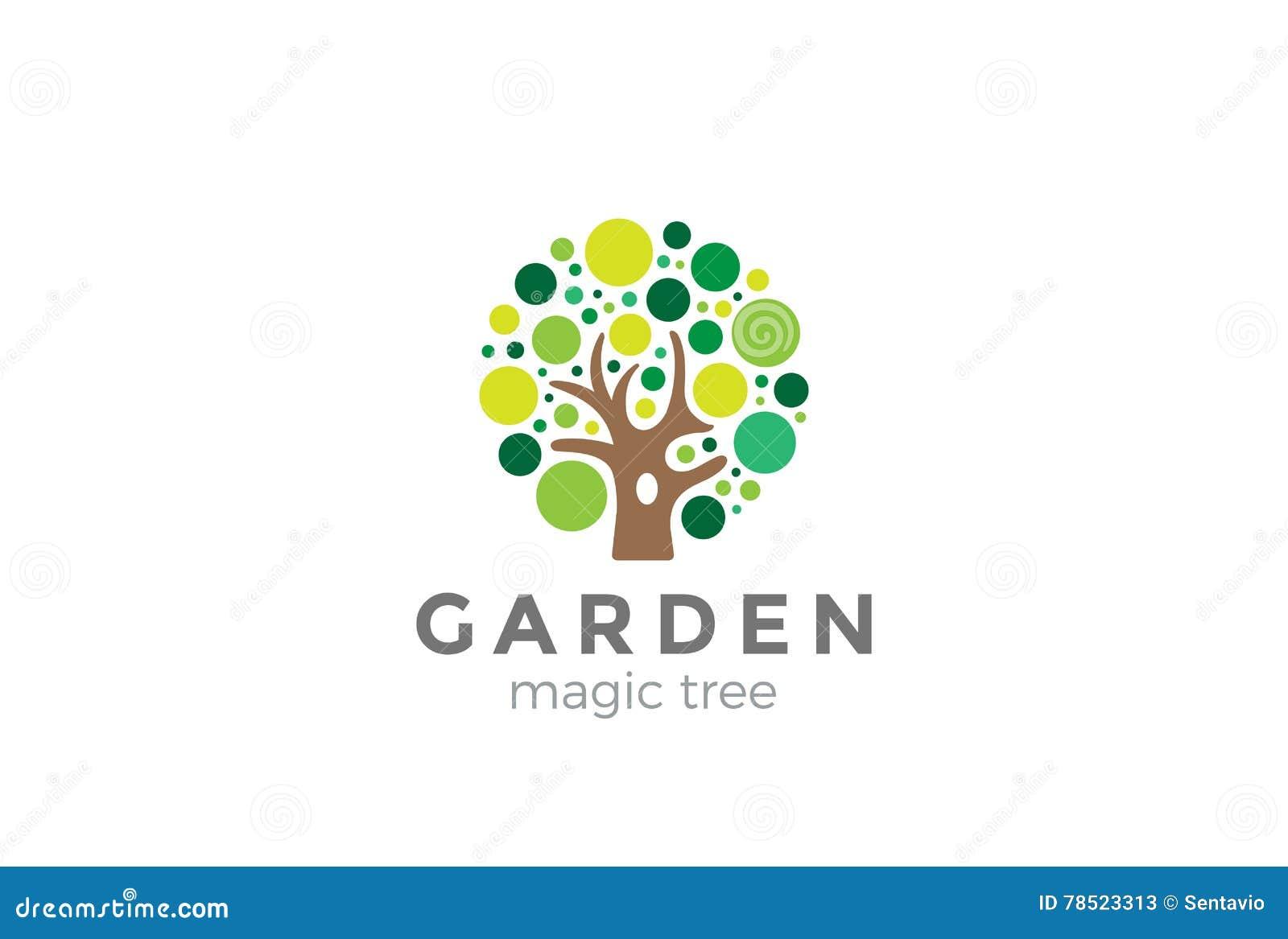 garden log template