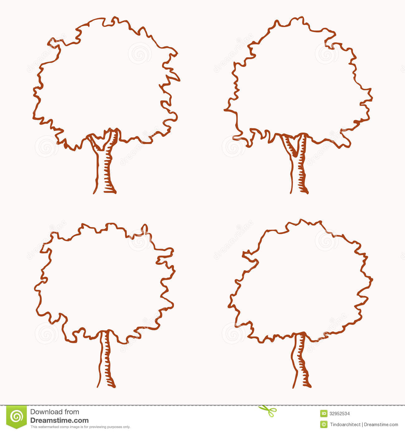 architecture drawing of trees fine architecture drawing trees b to design inspiration - Architecture Drawing Of Trees