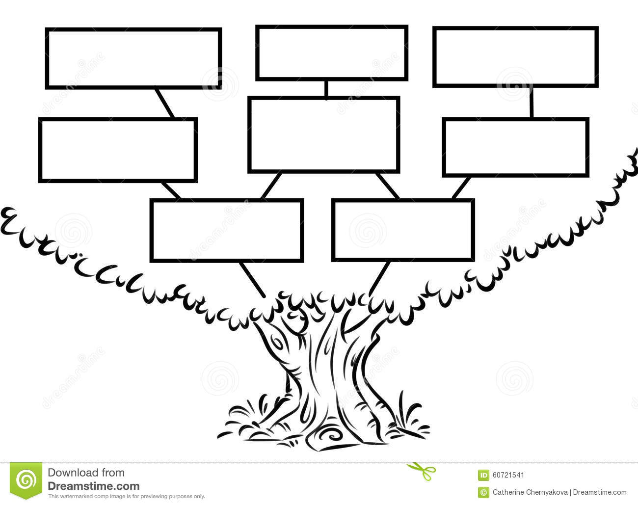 smart goal tree diagram related keywords