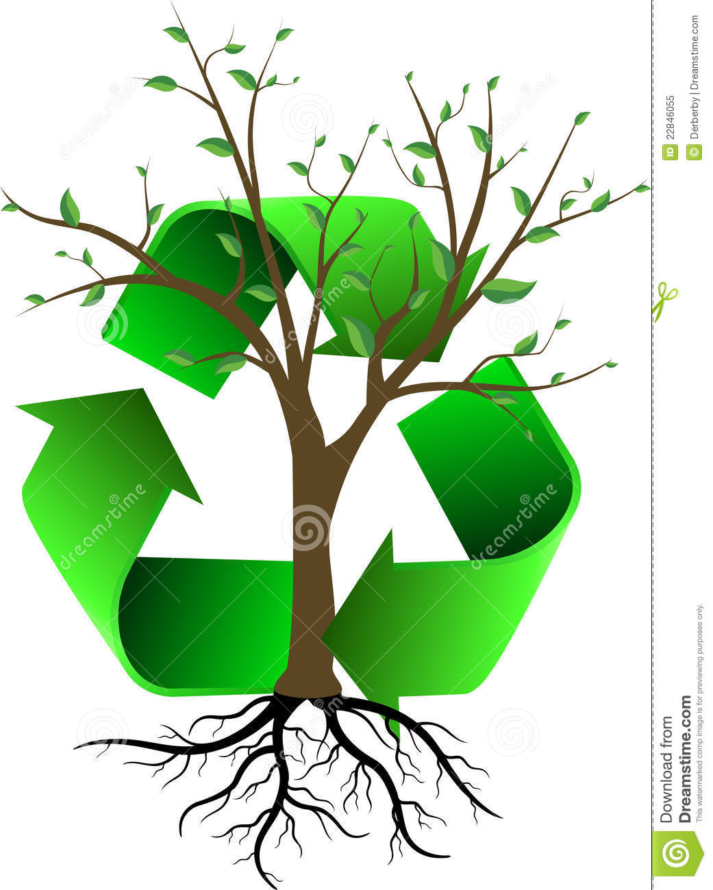 Christmas Tree Recycling Greenwich : Recycling trees images how tree works