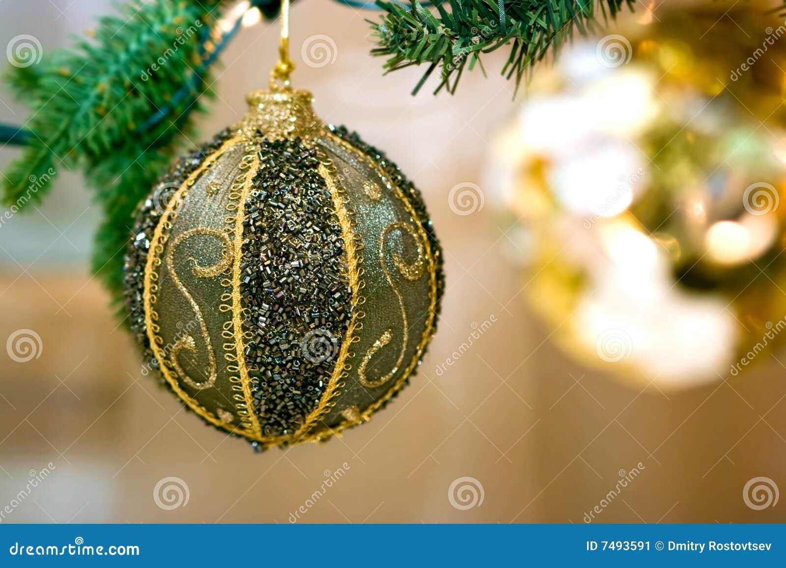 Christmas Tree Toys Handmade.Tree Toy Stock Image Image Of Ball Decorative Decoration