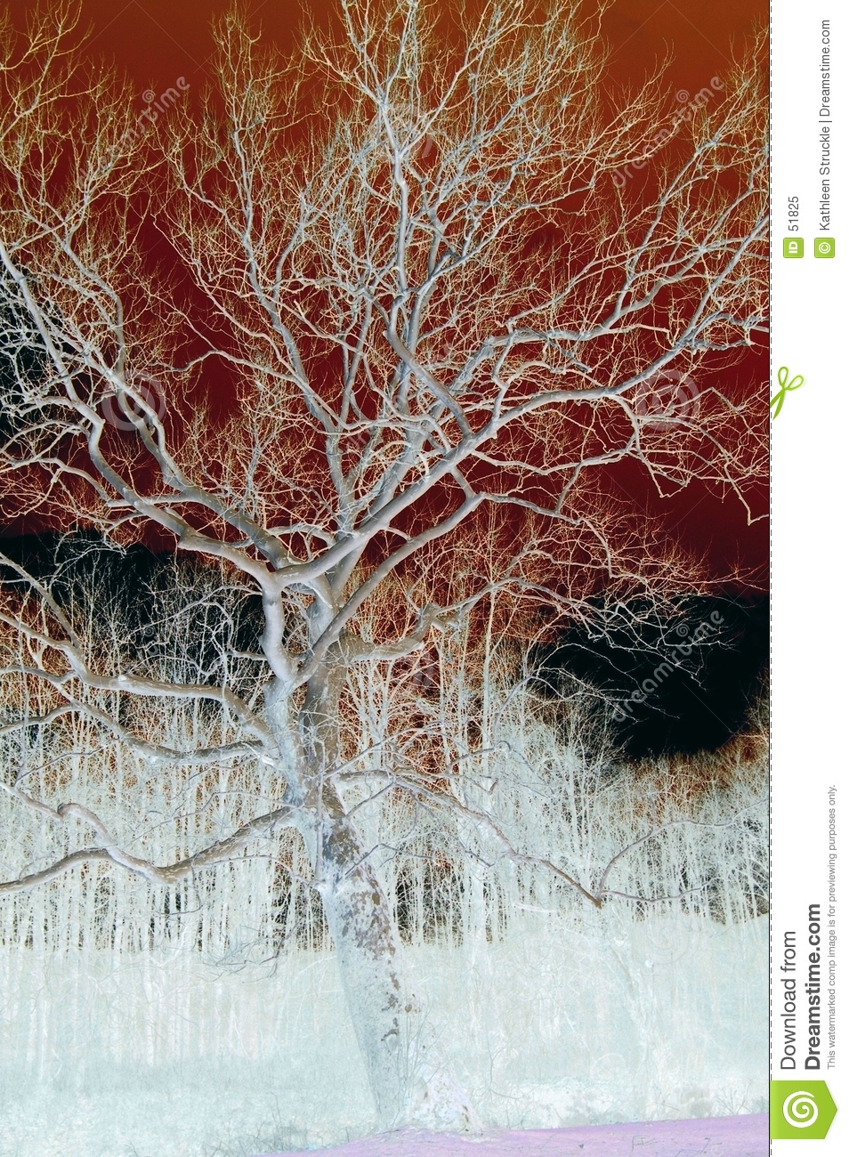 Tree withGlow