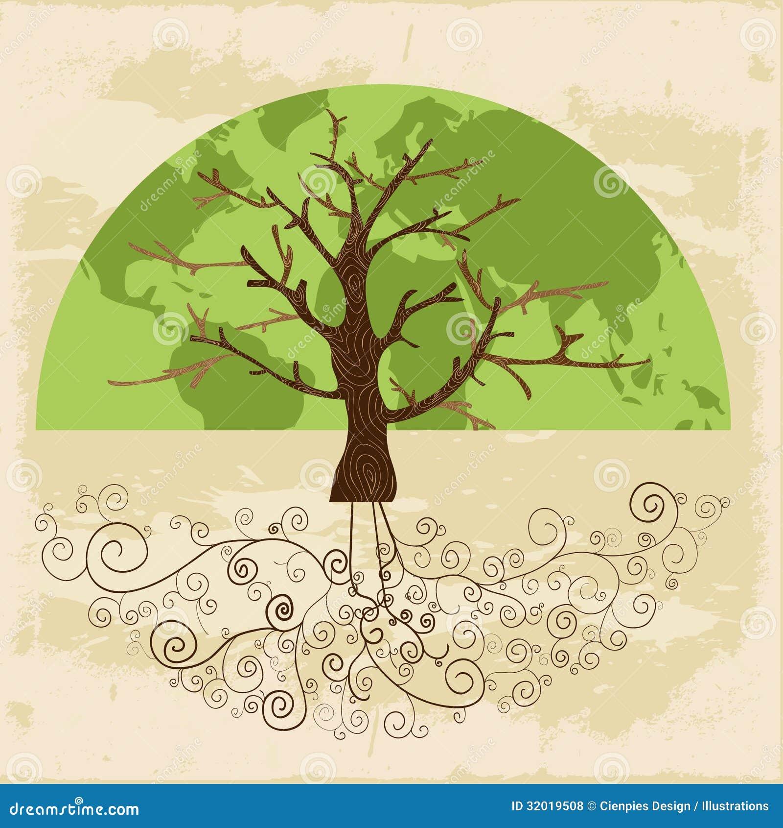 Nice Tree Coloring Pictures Model - Coloring Page - senderolasbrumas ...