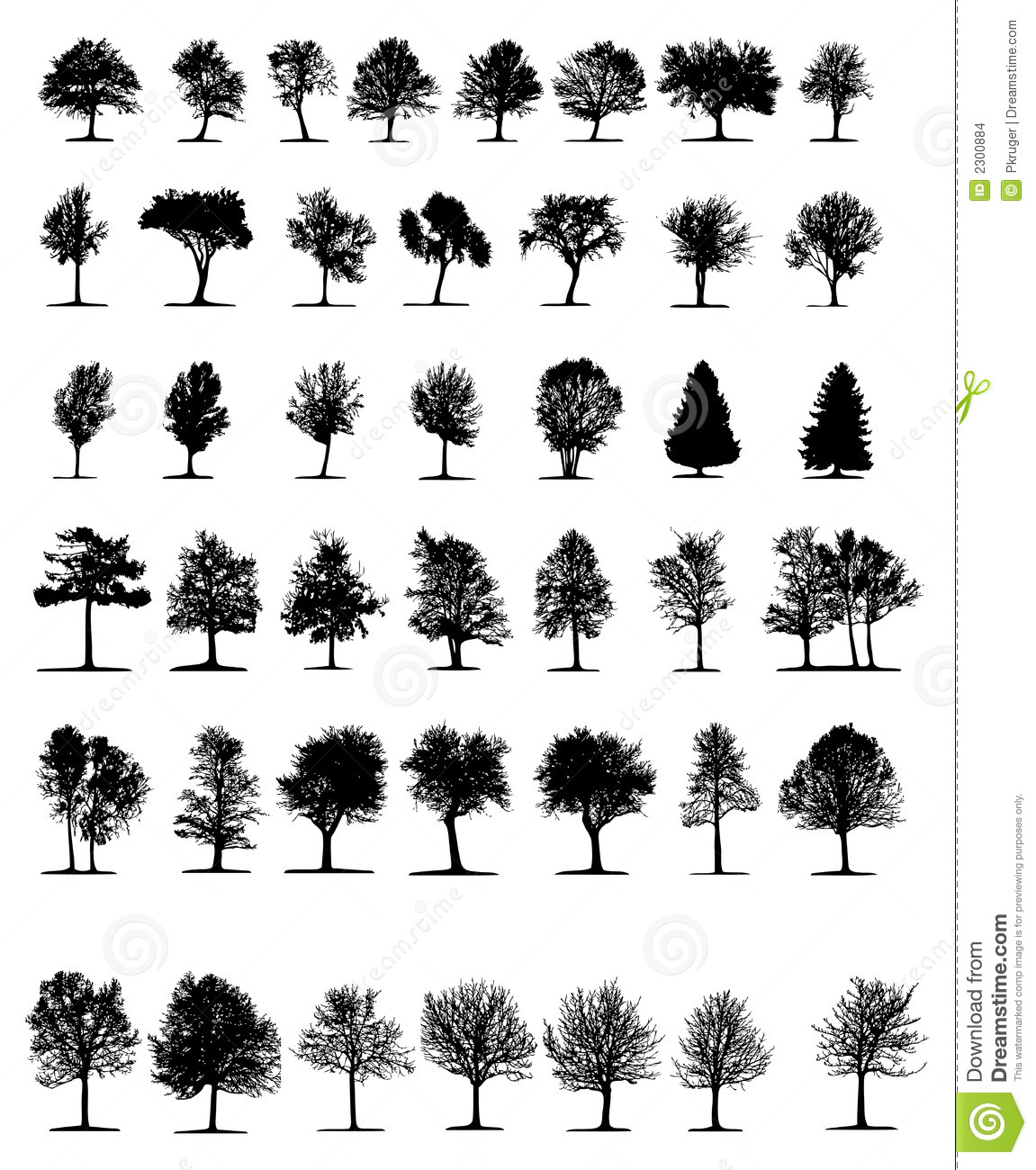 Pine Tree PNG and PSD Free Download  Pine Tree Clip art