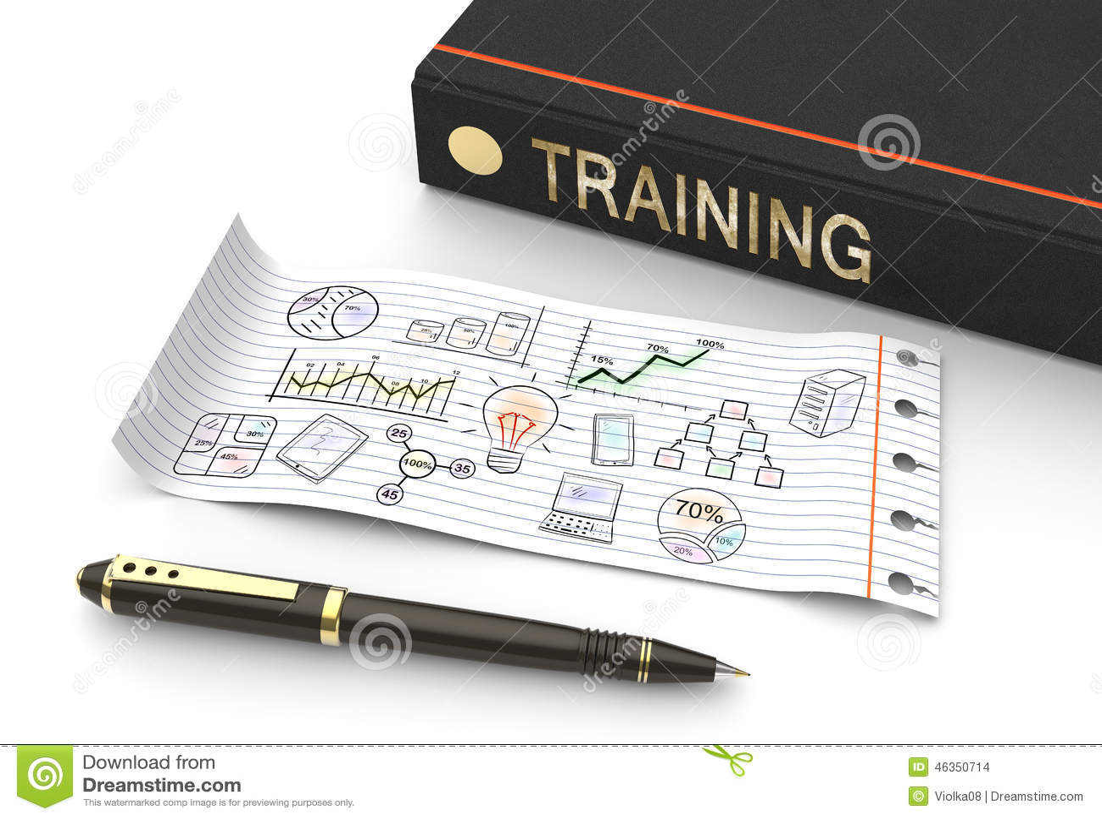 Treinamento e developmen