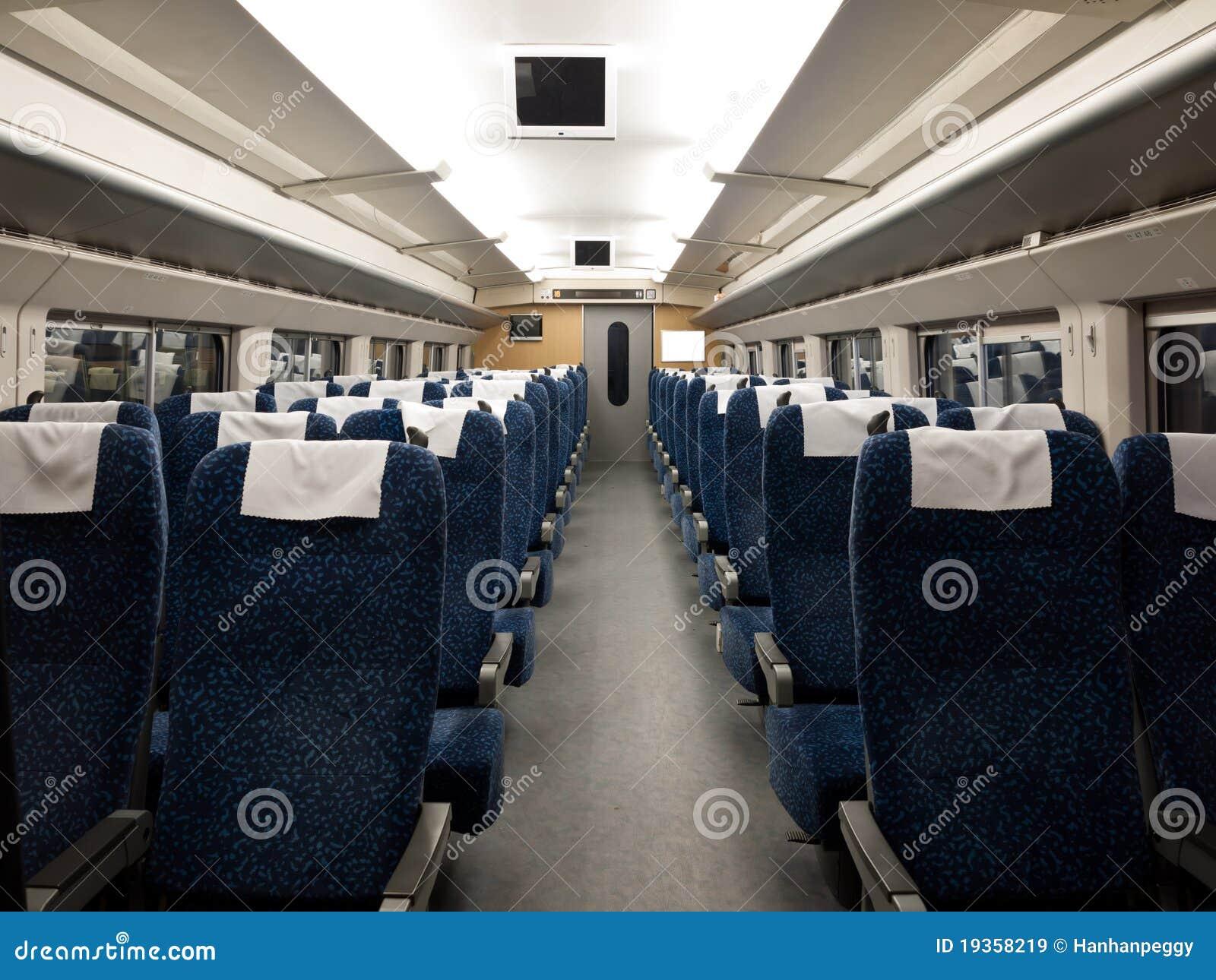 Trem interno