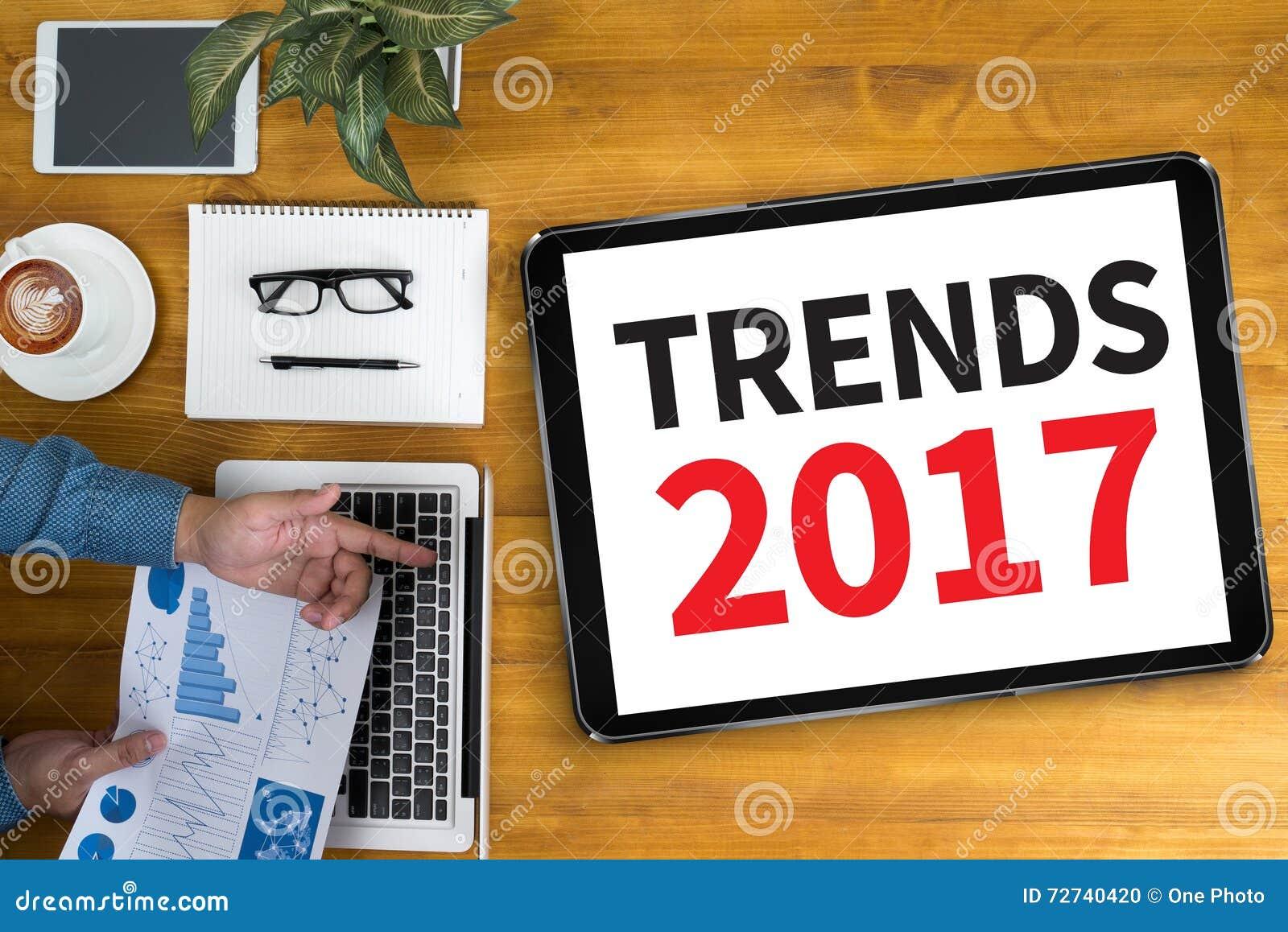 Trendy 2017