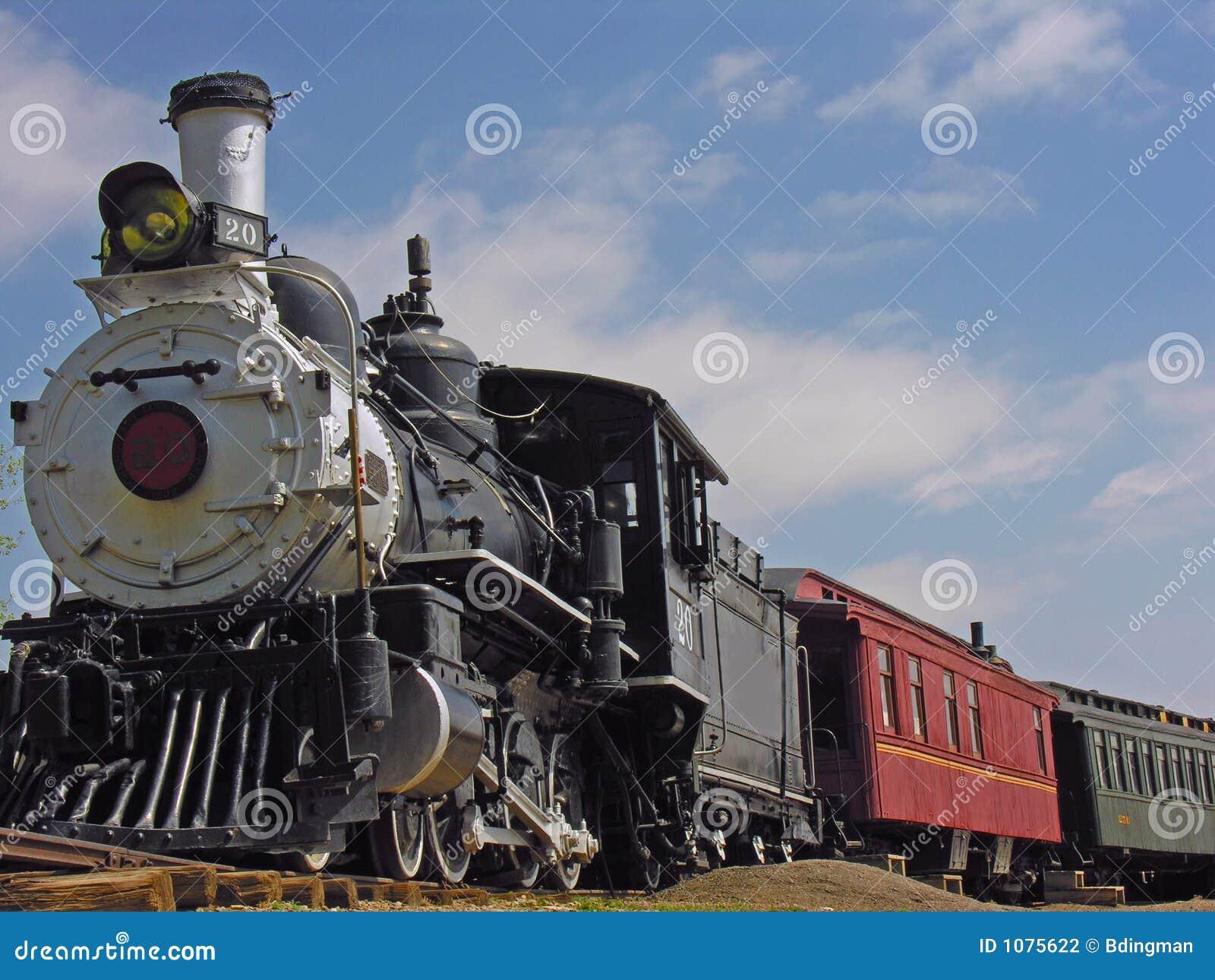 Treno #3
