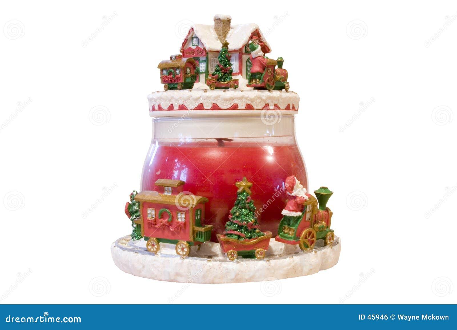 Treno delle Santa